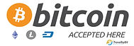 Bitcoin Cairns Accepted at The Downunder Bar