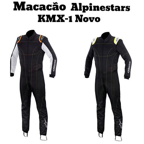 Macacão Alpinestars KMX-1 Novo