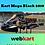 Thumbnail: Kart Mega Black 2019