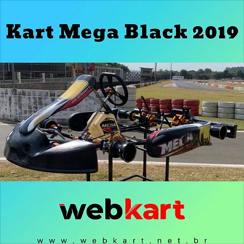 Kart Mega Black 2019