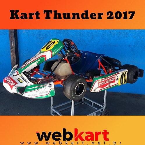 Kart Thunder 2017