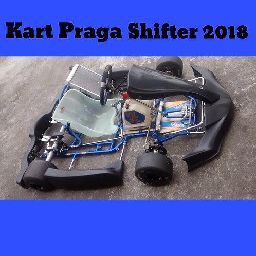 Kart Praga Shifter 2018