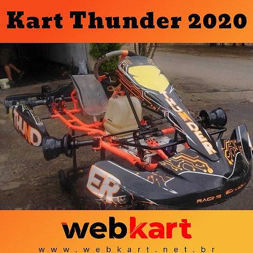 Kart Thunder 2020