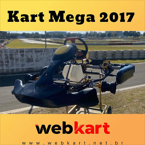 Kart Mega 2017