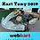 Thumbnail: Kart Tony 2019, Com Motor Rotax Max Completo