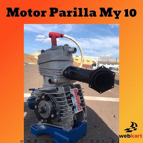Motor Parilla IAME My10