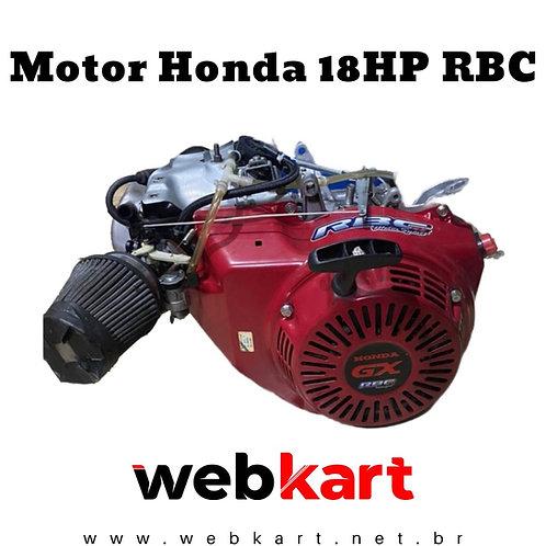 Motor Honda 18HP RBC