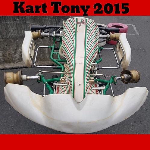 Kart Tony 2015