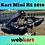Thumbnail: Kart Mini R2 2016