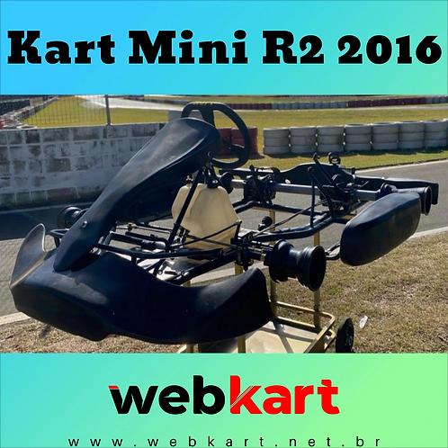 Kart Mini R2 2016