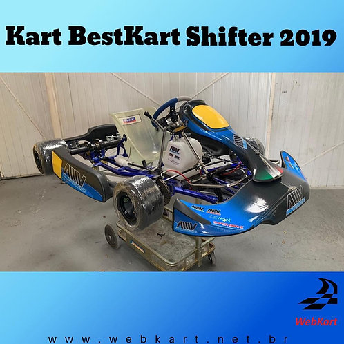 Kart AMV/BestKart Shifter 2019