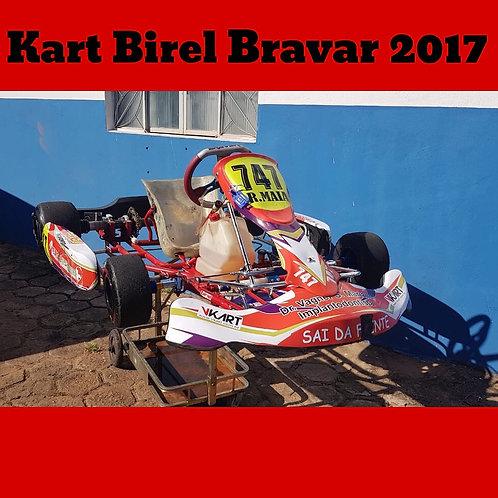Kart Birel Bravar 2017