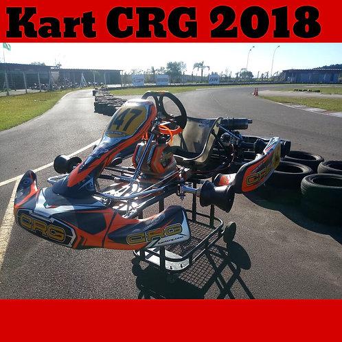 Kart CRG 2018