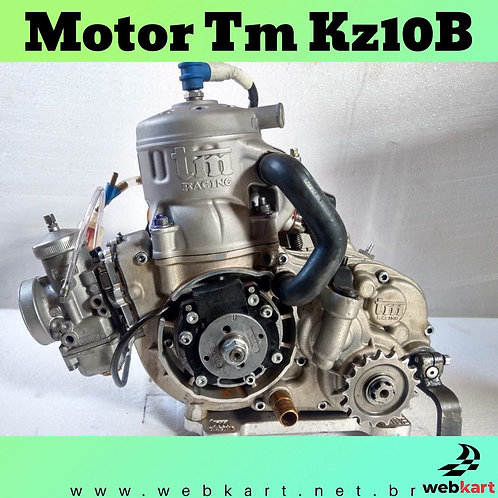 Motor Tm Kz10b Shifter