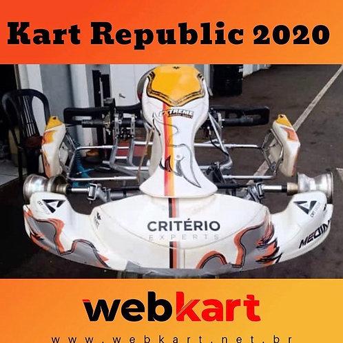 Kart Republic 2020