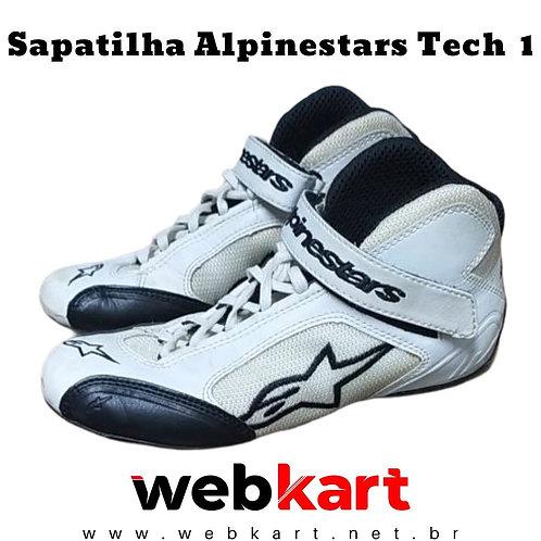 Sapatilha Alpinestars Tech 1