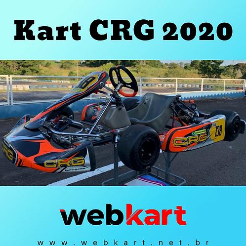 Kart CRG 2020