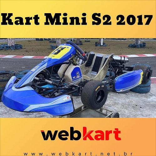 Kart Mini S2 2017