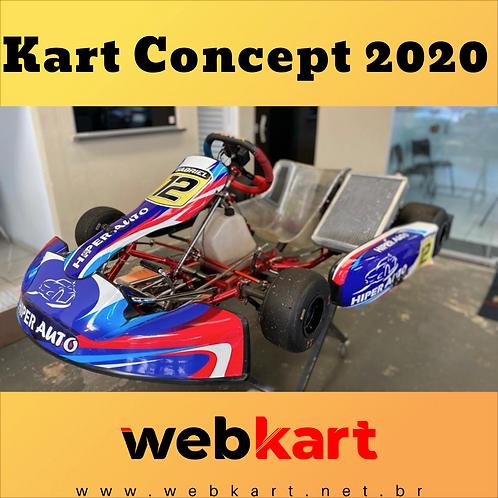 Kart Concept 2020