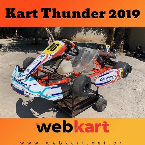 Kart Thunder 2019