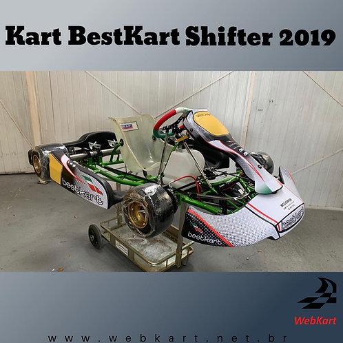 Kart BestKart Shifter 2019