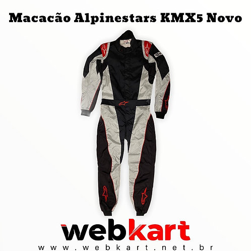 Macacão Alpinestars KMX5 Novo