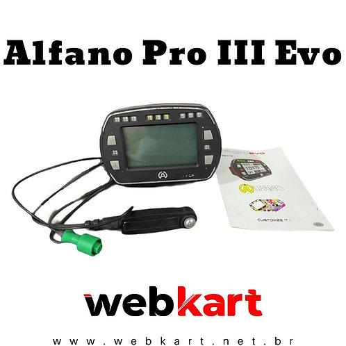 lfano Pro III Evo + Sensores