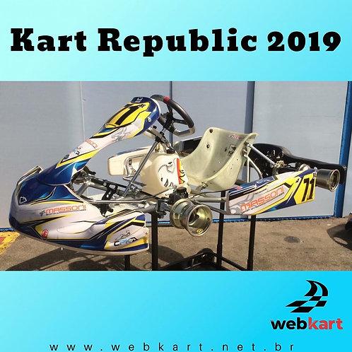 Kart Republic 2019