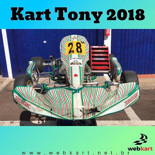 Kart Tony 2018