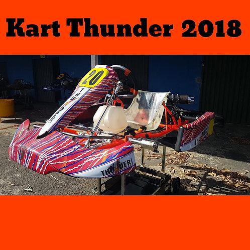 Kart Thunder 2018
