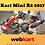 Thumbnail: Kart Mini R2 2017, com Motor Honda