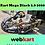 Thumbnail: Kart Mega Black 2.0 2020