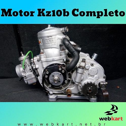 Motor Kz10b Completo