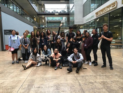 UAL International Summer School 2017(2)