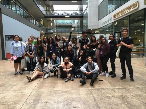 UAL International Summer School 2017(2)