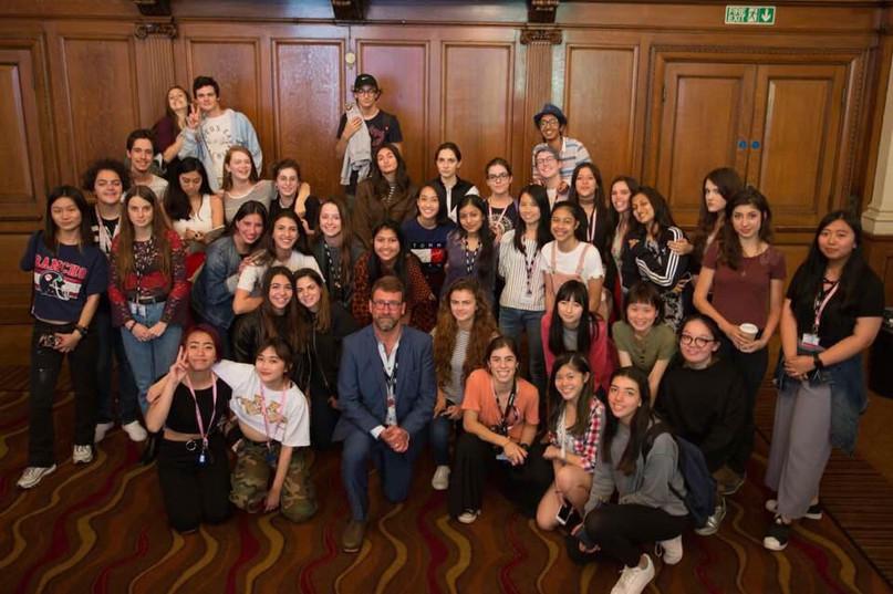 UAL International Summer School 2017 (1)