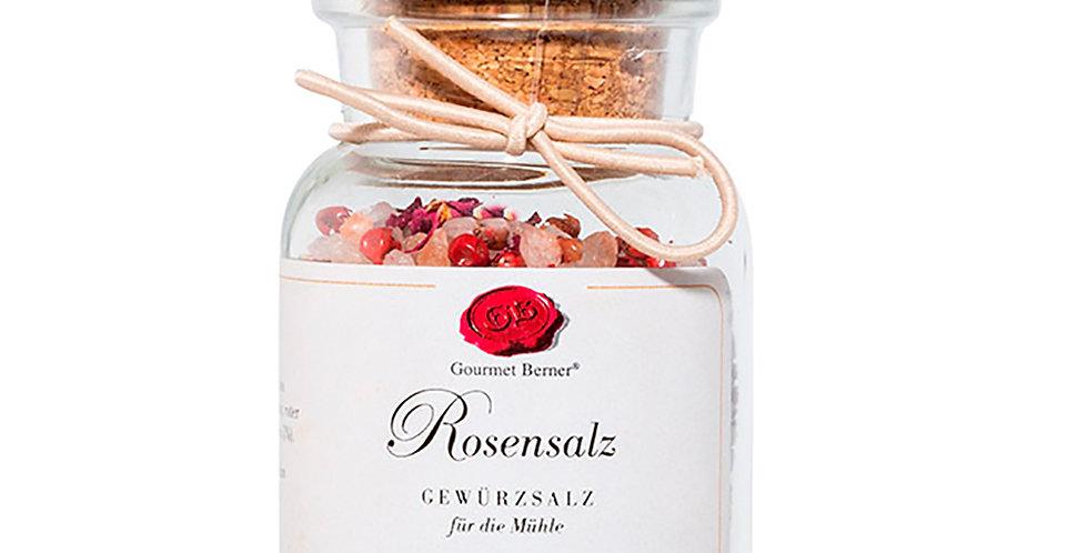 Rosensalz - Gourmet Berner