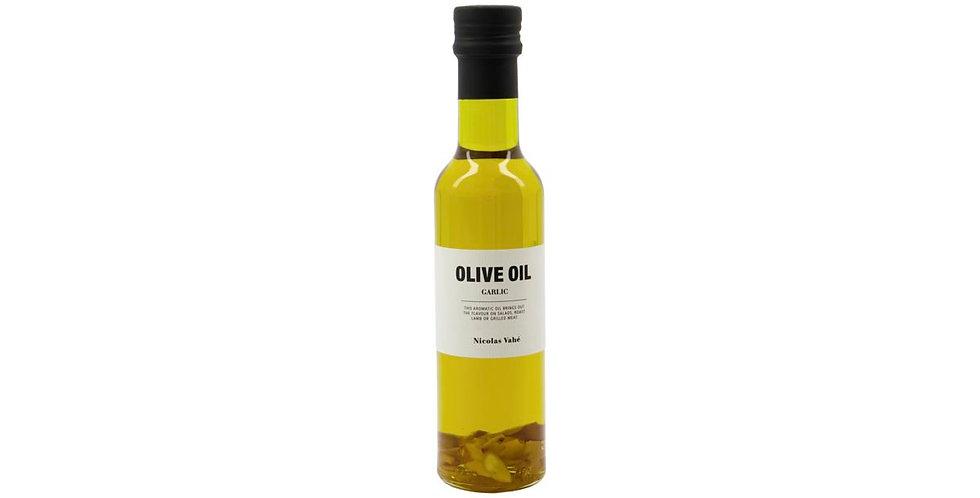 Olivenöl, Garlic