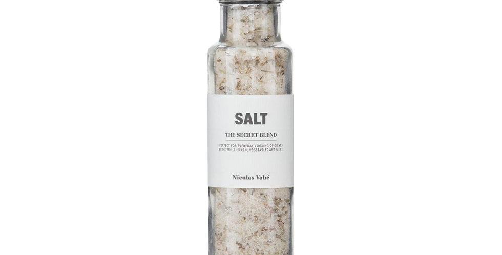Salz, The Secret Blend