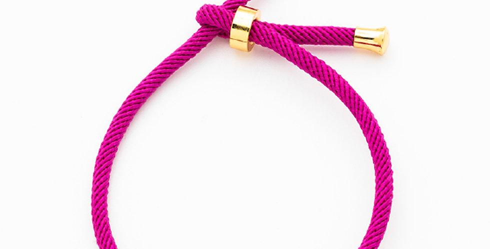 surround me Armband - pink