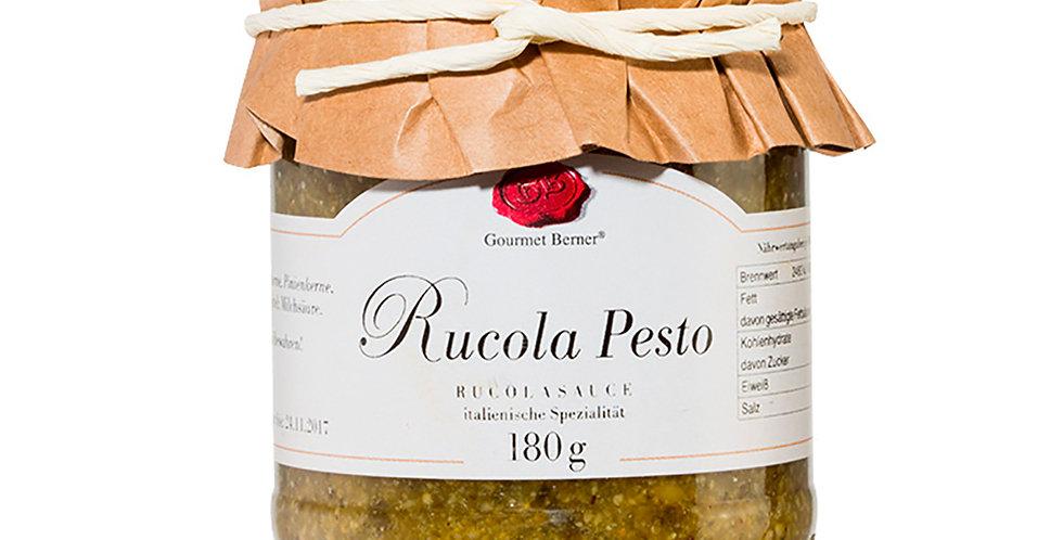 Rucola Pesto - Gourmet Berner