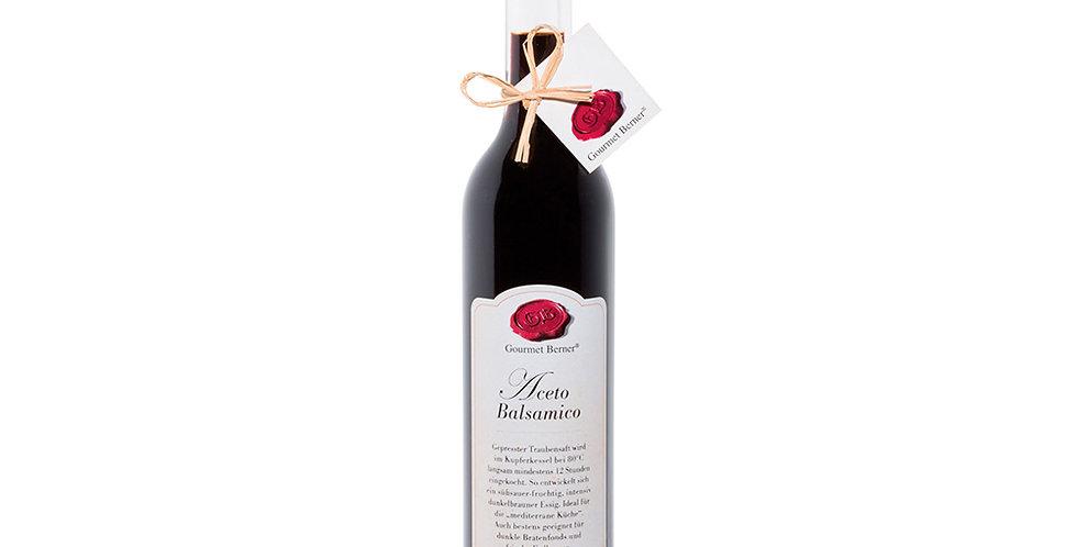 Aceto Balsamico - Gourmet Berner