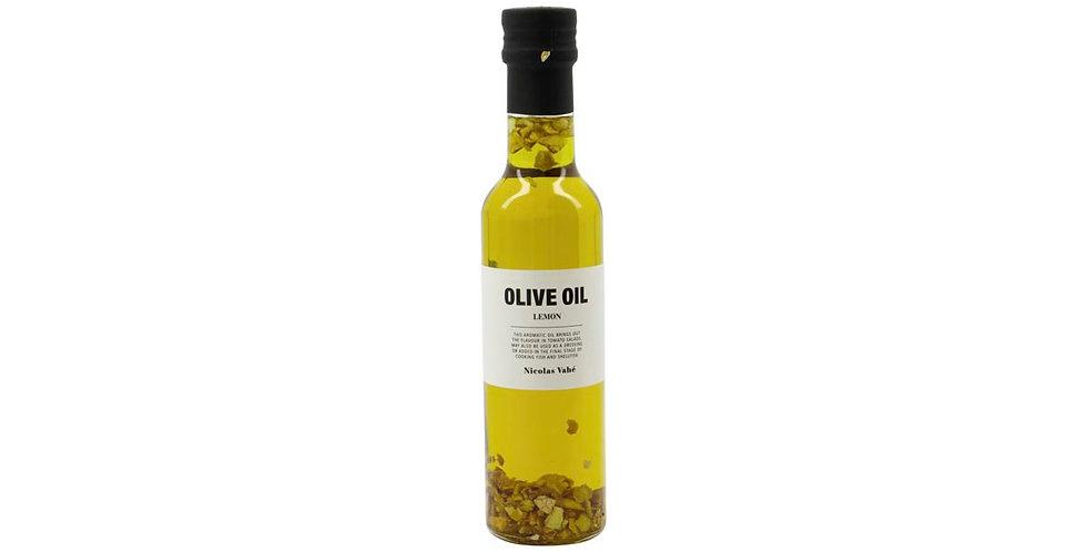 Olivenöl, Lemon