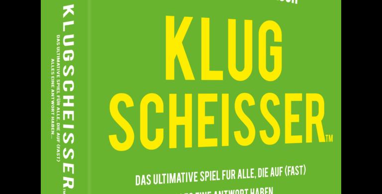 Spiel - KLUGSCHEISSER – Edition Wahr oder Falsch