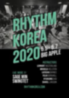 Rhythm Korea 2020 Poster.png