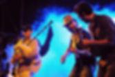 Anxo Lorenzo Trio