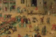 Pieter_Bruegel - De Kinderspelen crop ve
