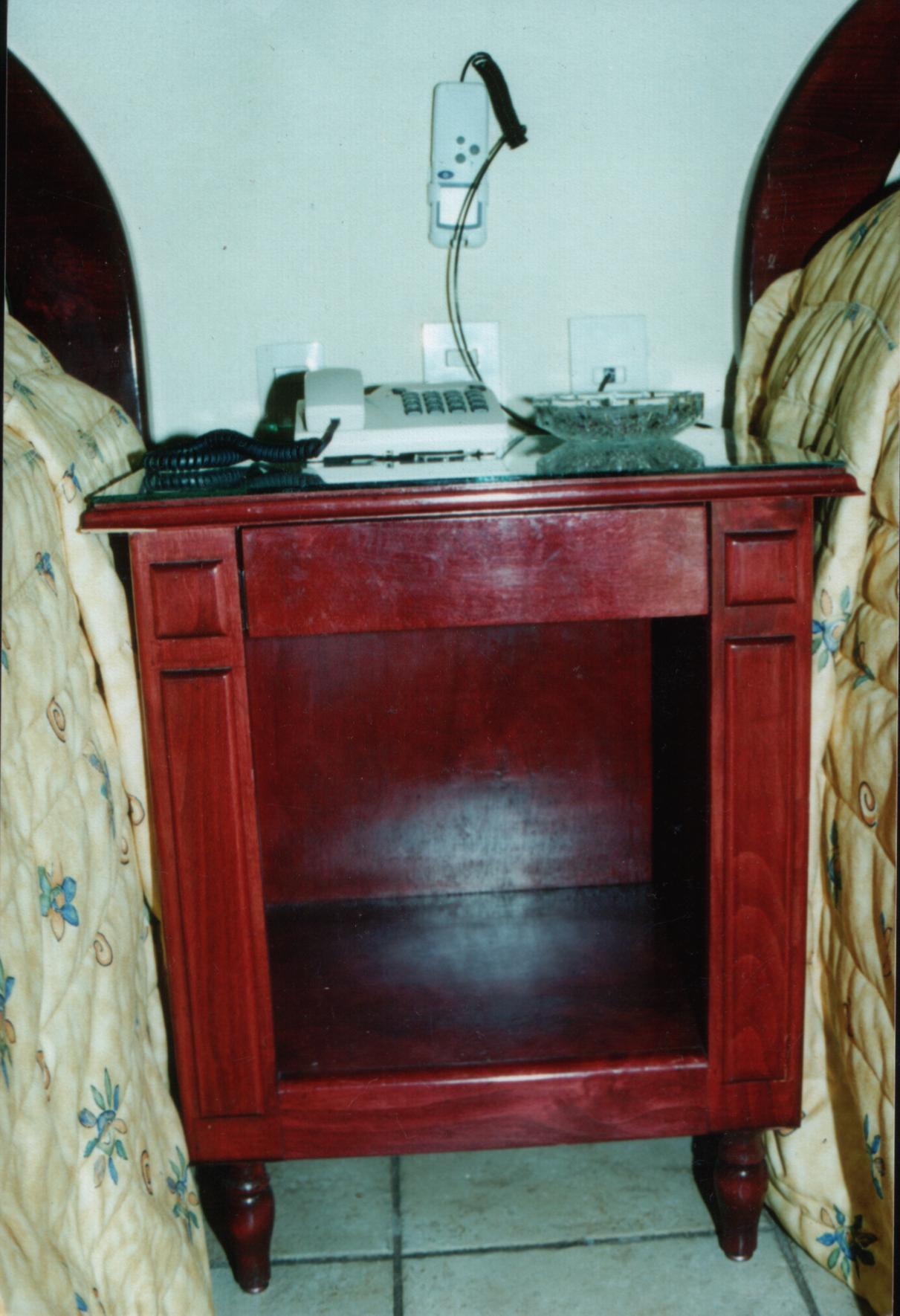 muebles para hoteles 001