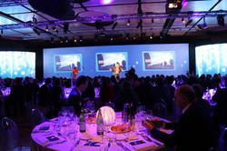 Eutelsat TV Awards - 2014
