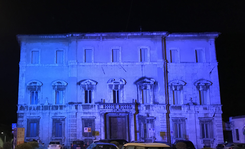 Palazzo Ancaiani - 2018